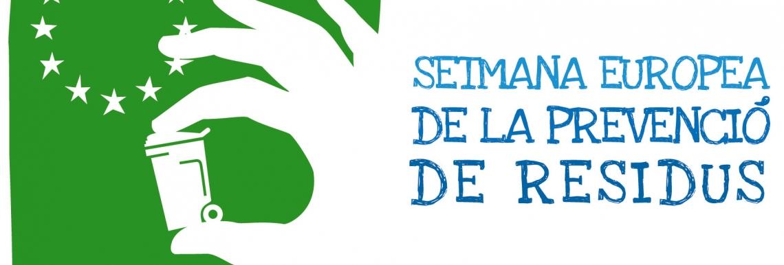 semana europea de la prevención de residuos 2018 bilaketarekin bat datozen irudiak