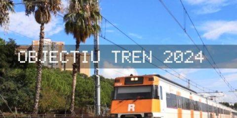 Objectiu Tren 2024